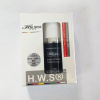 Hao-tattoo H.W.S Dark Coffee-003