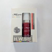 Hao-tattoo H.W.S Rose Red-010